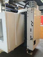 CNC Fräsmaschine HAAS TM1 2012-Bild 5