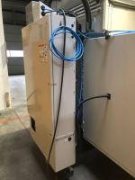 CNC Fräsmaschine HAAS TM1 2012-Bild 6