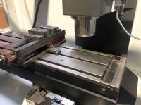 CNC Fräsmaschine HAAS TM1 2012-Bild 7