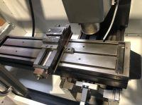 CNC Fräsmaschine HAAS TM1 2012-Bild 8