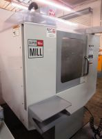 CNC Vertical Machining Center HAAS SMM