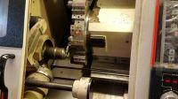 CNC Drehautomat MAZAK QTN-100