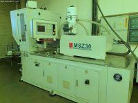 Plasty vstřikovací stroj VICTOR MACHINERY MSZ 30 2015-Fotografie 3