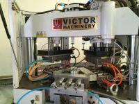 Plasty vstřikovací stroj VICTOR MACHINERY MSZ 30 2015-Fotografie 5