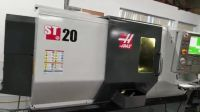 CNC Automatic Lathe HAAS ST-20