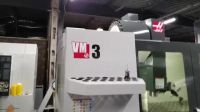 CNC Vertical Machining Center HAAS VM-3