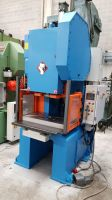 Eccentric Press SAN GIACOMO T 50R CE