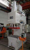 C Frame Hydraulic Press ZEULENRODA PYE 250SSM