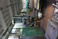 Horizontal Boring Machine TOS WH 10nc