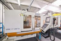 CNC Vertical Machining Center  VMC 60 SPEED
