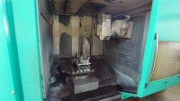 Centrum frezarskie pionowe CNC DECKEL MAHO DMC 125U 1999-Zdjęcie 2