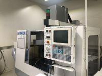 CNC verticaal bewerkingscentrum MIKRON VCE 500