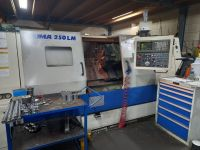 CNC Lathe DOOSAN PUMA 250 LMB