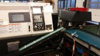 CNC-Drehmaschine MAZAK QUICK TURN 200