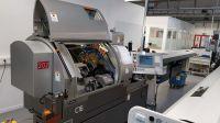CNC Automatic Lathe CITIZEN C16-IX