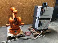 Robot ABB IRB 2400/16 Type B - M2004