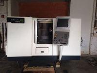 Torno CNC Gildemeister CTX 310 ECO