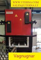 Avrullningsfräsning maskin Harden 1200 Harden 1200