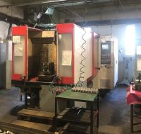 Centre d'usinage horizontal CNC ZPS H 40 TREND