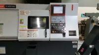 Torno CNC MAZAK QTN 200-II
