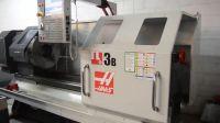 Torno CNC HAAS TL-3B