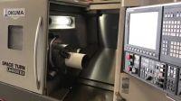 Torno CNC OKUMA SPACE TURN LB4000EX