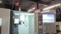 Vertikální obráběcí centrum CNC HAAS DT-1