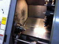 CNC-Drehmaschine MAZAK SQT 250 M 2005-Bild 3