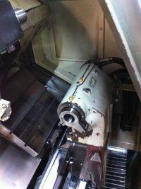 CNC-Drehmaschine MAZAK SQT 250 M 2005-Bild 4