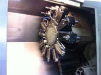 CNC-Drehmaschine MAZAK SQT 250 M 2005-Bild 5