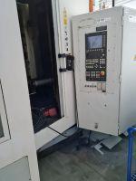 Horizontales CNC-Fräszentrum ZPS Tajmac H 63 STANDARD