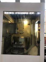 Horizontales CNC-Fräszentrum HERMLE U 740 2003-Bild 3
