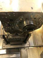 Horizontales CNC-Fräszentrum HERMLE U 740 2003-Bild 6