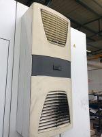Horizontales CNC-Fräszentrum HERMLE U 740 2003-Bild 9