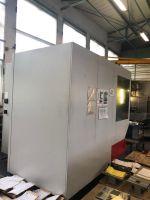 Horizontales CNC-Fräszentrum HERMLE U 740 2003-Bild 10