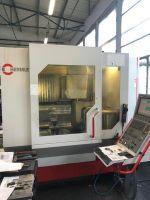 CNC horisontell fleroperationsmaskin HERMLE U 740