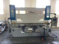Гидравлический листогибочный пресс с ЧПУ (CNC) Fermat CTOF 160A/3200 CNC