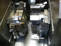 CNC Dreh-Fräszentrum NAKAMURA TOME TW 20
