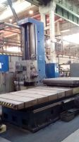 Horizontal Boring Machine TOS WHN 13 A