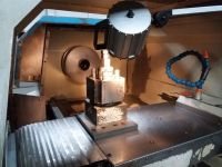 CNC-Drehmaschine SCHÜBEL / LERNSTATT MT 630 CNC 1999-Bild 4