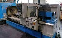 CNC-Drehmaschine SCHÜBEL / LERNSTATT MT 630 CNC 1999-Bild 5