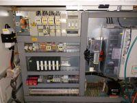 CNC-Drehmaschine SCHÜBEL / LERNSTATT MT 630 CNC 1999-Bild 7