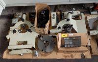 CNC-Drehmaschine SCHÜBEL / LERNSTATT MT 630 CNC 1999-Bild 8