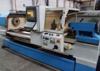 Tokarka CNC  MT 630 CNC