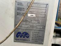 Фрезерный станок с ЧПУ (CNC) MTE BF 3200 2001-Фото 4