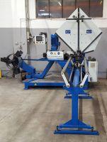 4 placa rolo máquina de dobra SENTE MAKINA TFWSI SPIRO 2014-Foto 2