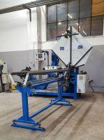 4 placa rolo máquina de dobra SENTE MAKINA TFWSI SPIRO 2014-Foto 3