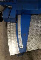 4 placa rolo máquina de dobra SENTE MAKINA TFWSI SPIRO 2014-Foto 5