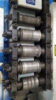 4 placa rolo máquina de dobra SENTE MAKINA TFWSI SPIRO 2014-Foto 6