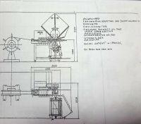 4 placa rolo máquina de dobra SENTE MAKINA TFWSI SPIRO 2014-Foto 8